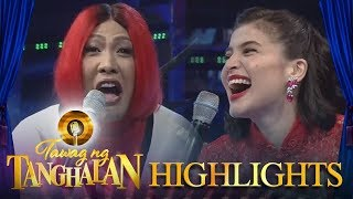 Tawag ng Tanghalan: Vice Ganda feels accused