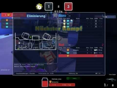 Microvolts German_box Vs. MicroBunny Part 1/2
