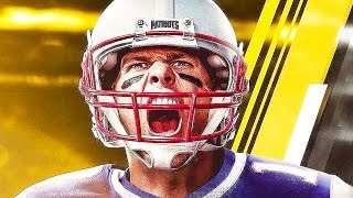 MADDEN 18 Trailer (2017) PS4 / Xbox One