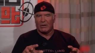 Scott Hall: On Goldberg & Chris Jericho