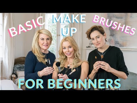 Makeup Brushes 101 thumbnail