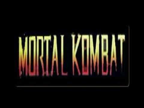 Techno Syndrome (Mortal Kombat) Music Video