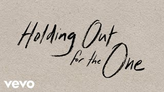 Gambar cover Tenille Townes - Holding Out for the One (Audio)