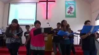 台灣基督長老教會中布中會楓農教會