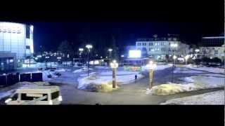 600D - Magic Lantern - 4 fps test