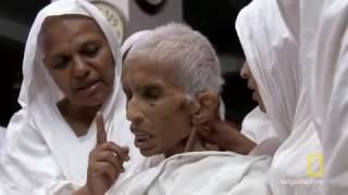 Fasting to Death   Taboo Video   National Geographic Channel1