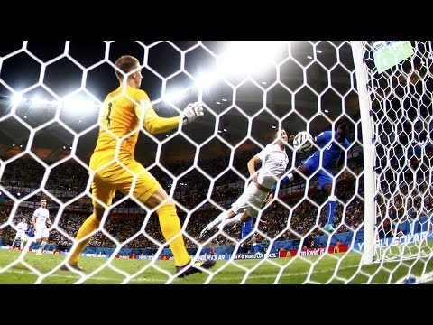World Cup 2014: England lose first match against Italy - The Corner