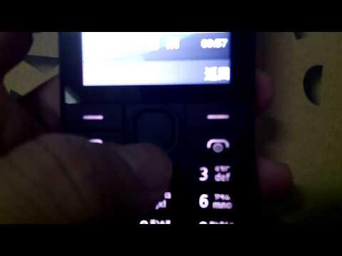 Nokia 207音樂播放測試(直接播放kkbox暫存檔)