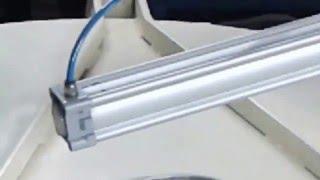 PLASTİK MİKSER MAKİNASI PVC MİKSERİ İMALATI