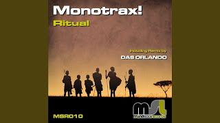 Ritual (Das Orlando Remix)