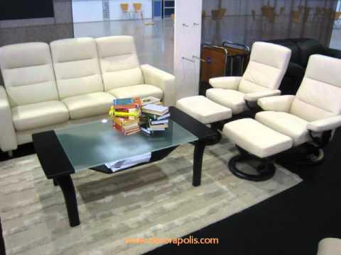 Muebles de dise o las mejores marcas en descanso for Marcas de muebles