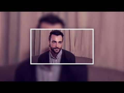 Marco Mengoni - Intervista con Reykjavik Boulevard