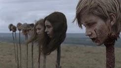 Die Whisperers töten 10 Menschen! The Walking Dead Deutsch HD