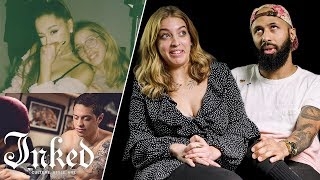 Why Celebrities Get Bad Tattoos | Tattoo Artists Answer