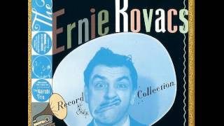 Ernie Kovacs -- Hot Cakes And Sausage