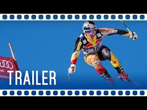 STREIF - ONE HELL OF A RIDE Trailer Deutsch German (HD)
