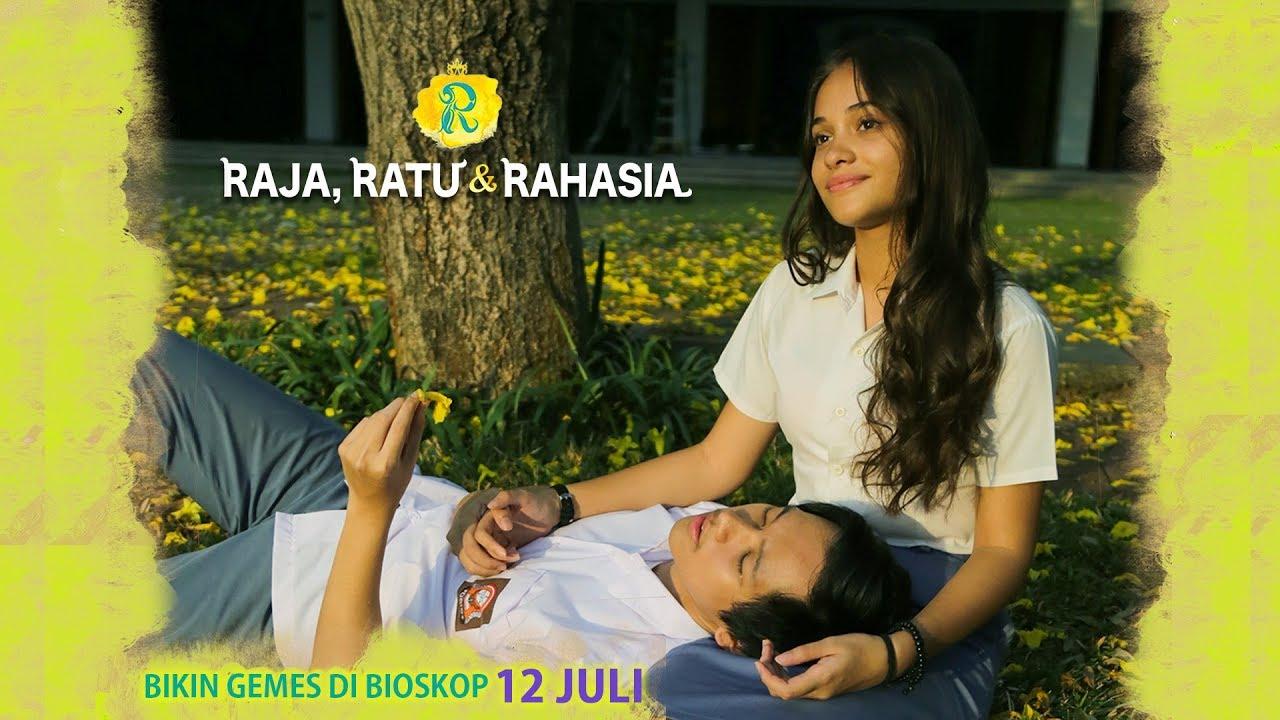 R - Raja, Ratu & Rahasia - Behind The Scene Part 1