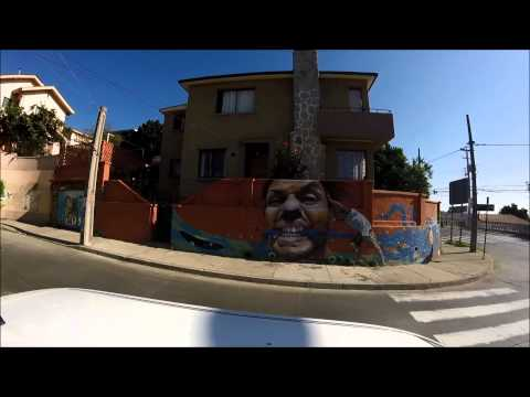 Chili - 1er Mai au 5 Mai 2015