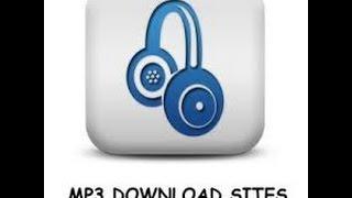 Download Top Ten 10 Best MP3 Websites (NEW 2015)