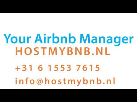 4 top reasons why you use a Airbnb management service