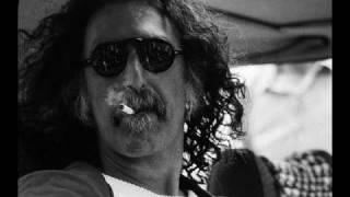 Frank Zappa - The Dangerous Kitchen - 1980, Fort Collins (audio)