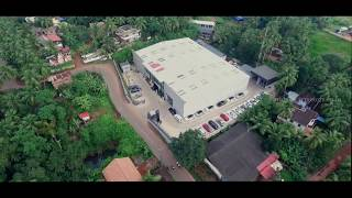 Mercedes-Benz Customer Services - Calicut
