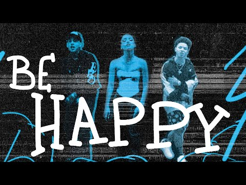 Dixie D'Amelio ft. Blackbear & Lil Mosey - Be Happy [Remix]