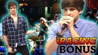 ROCK BAND LIVE PERFORMANCE AT VIDCON (Raging Bonus)