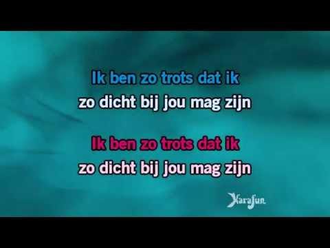 Karaoke Samen voor altijd - Marco Borsato *