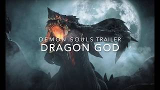 Demon Souls Re-Design - Short Version