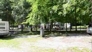 Kamp Zlatorog - Bohinjsko jezero - www.avtokampi.si