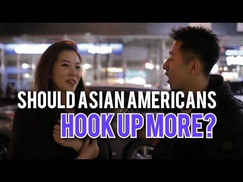 asian hookup dating