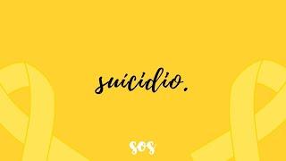 SOS | Suicídio | Rev. Leonardo Tobias
