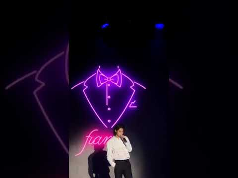 Jung Joon Young in MNL : Fiancée