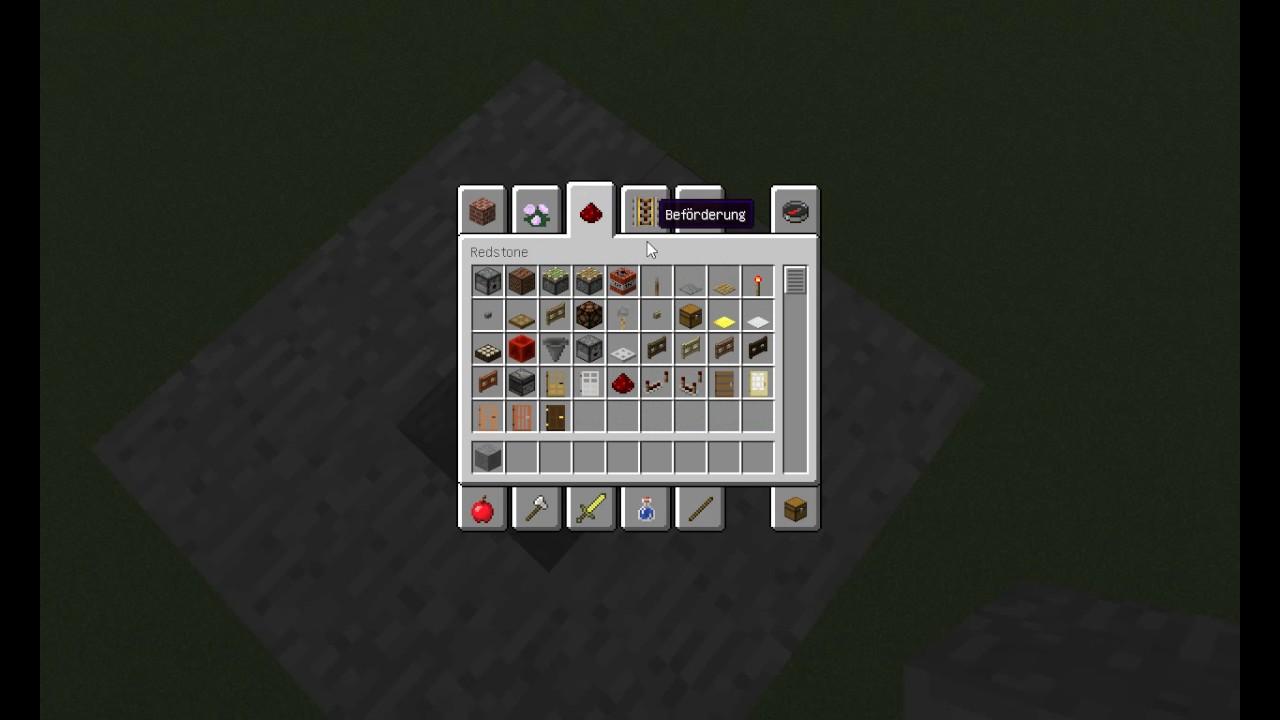 minecraft auf dem computer