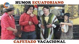 Las vacaciones (Humor Ecuatoriano)