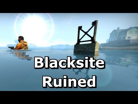 Let me ruin CS:GOs Blacksite for you