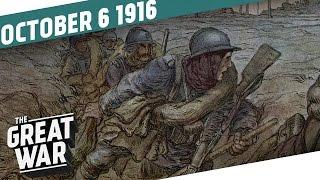 Douglas Haig's Fantasies Drown In Mud I THE GREAT WAR Week 115