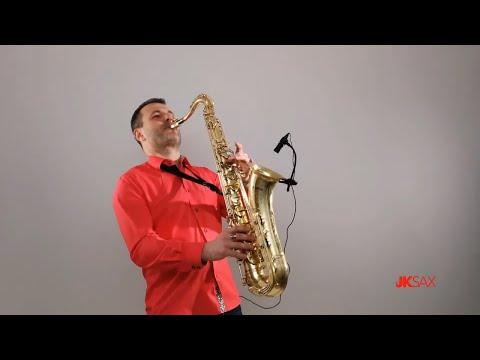 Artik & Asti Feat. Артем Качер - Грустный дэнс (Saxophone Cover By JK Sax)