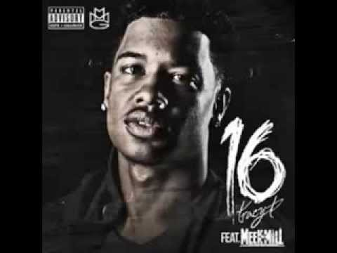 Tracy T ft  Meek Mill 16