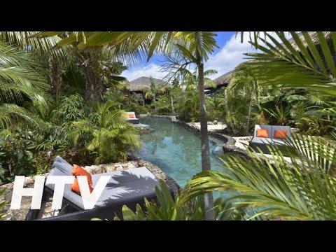 Kontiki Beach Resort En Willemstad, Curaçao