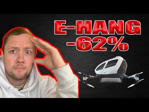E-Hang Stock Crash Explained- FULL Report Breakdown
