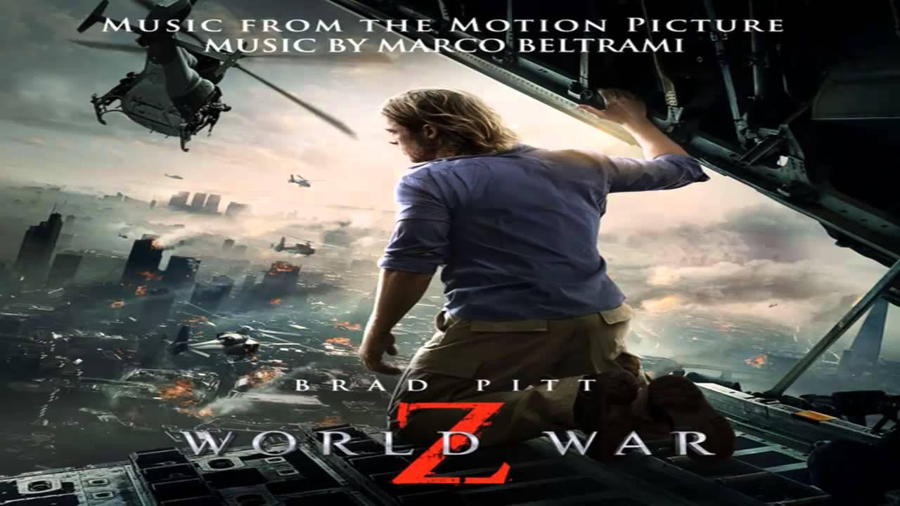watch world war z videobash