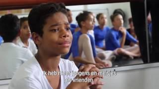 Dancing Ballet, Brazil NL subs