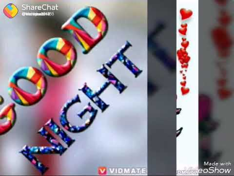 Tamil good night...