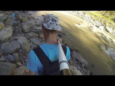 Peru 2016   3 day hiking   GoPro Hero 3