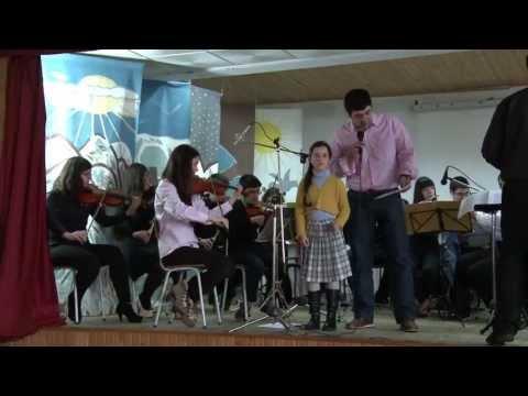 O Alto Douro e a Orquestra de Medrões - 1ª parte