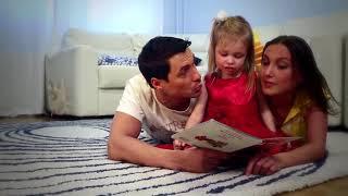 видео Инфракрасные теплые полы: удобно, доступно, безопасно