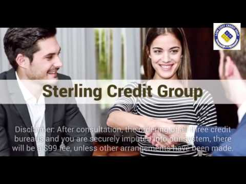 Low Cost Credit Help Video