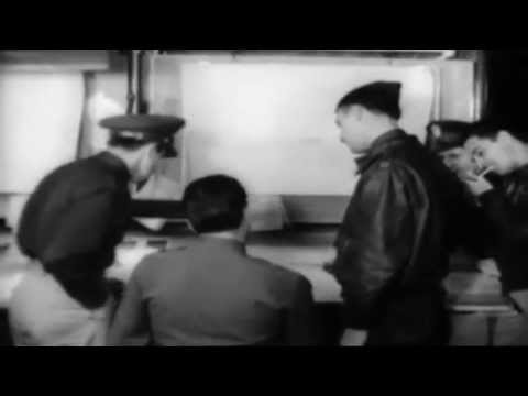 WW2 Survival Training Film AAF - Land and Live in the Arctic (full)